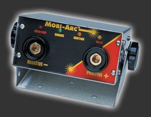 MOBI-ARC
